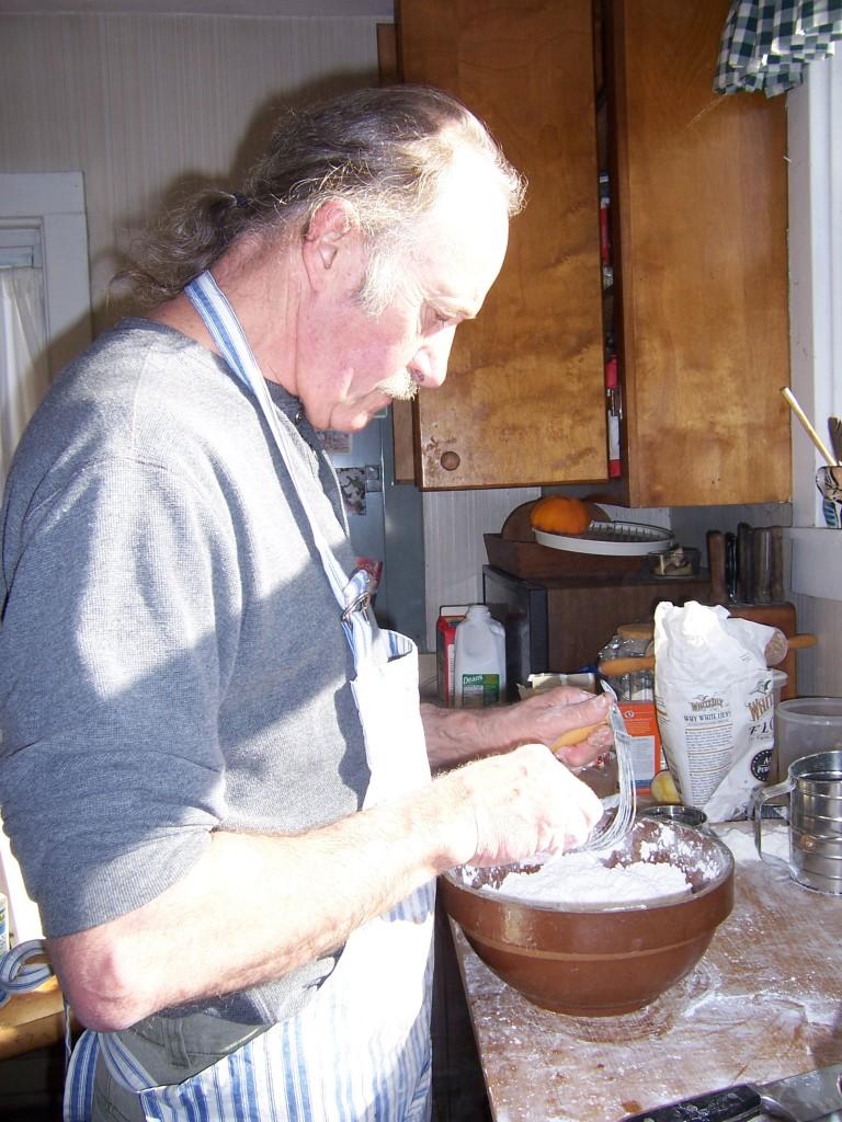 Don baking